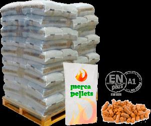 Merca pellets venta de pellets en pallet big bag y a granel - Precio kilo pellets ...